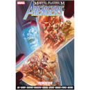 Marvel Platinum: The Definitive Avengers Rebooted Graphic Novel (Paperback)