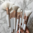 Contour Cosmetics Make Your Mark 8 Brush Set - White