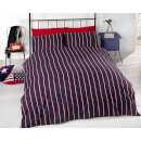 Rapport Don't Wake Me Up Duvet Set - Navy