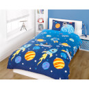 Rapport Rockets Duvet Set - Multi
