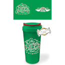 Friends (Central Perk) Eco Travel Mug