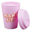 Yes Studio Wake Up Small Travel Mug