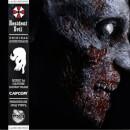 Laced Records - Resident Evil (Original Soundtrack) Double vinyle LP