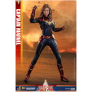 Hot Toys Captain Marvel Movie Masterpiece Action Figure 1/6 Captain Marvel 29 cm
