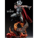 Sideshow Collectibles Marvel Comics Premium Format Figure Thor Breaker of Brimstone 65 cm