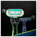 Body Men's Disposable Razors - 3 Count