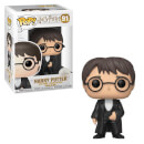 Figurine Pop! Harry Potter Bal de Noël Harry Potter