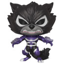 Figura Funko Pop! - Rocket Raccoon Venomizado - Marvel