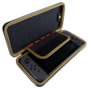 Nintendo Switch Hard Pouch The Legend of Zelda Case - Aluminium