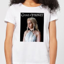 Game of Thrones Daenerys Women's T-Shirt - White
