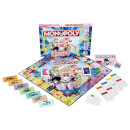 Monopoly Board Game - Sailor Moon Edition