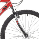 Coyote Mirage VX-R 26 Inch Wheel Gents 18 Speed Bike - Red