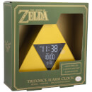 The Legend of Zelda Tri-Force Alarm Clock