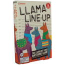 Llama Line Up Game
