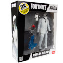 "McFarlane Toys Fortnite Wild Card (Black) 7"" Action Figure"