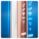 Oral-B Pro Genius 9000 Electric Toothbrush - Rose Gold