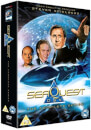 Seaquest DSV - The Complete Series