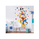 Walltastic Mickey Mouse Large Character Sticker