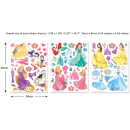 Walltastic Disney Princess Wall Stickers
