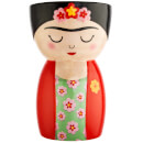 Sass & Belle Viva La Frida Body Shaped Vase