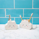 Sass & Belle Baby Cloud Toothbrush Holder