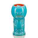 Beeline Creative Rick and Morty Mr. Meeseeks 18 oz. Geeki Tikis Mug