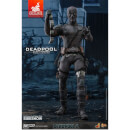 Hot Toys Deadpool 2 Movie Masterpiece Action Figure 1/6 Deadpool Dusty Ver. Hot Toys Exclusive 31 cm