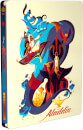 Aladdin - Mondo #35 Zavvi Exclusive Limited Edition Steelbook