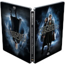 Fantastic Beasts: The Crimes Of Grindelwald 4K Ultra HD (includes Blu-ray) Steelbook