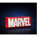Gentle Giant Marvel Logo Bookends - 11cm
