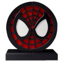Gentle Giant Marvel Comics Spider-Man Logo Bookends - 16cm