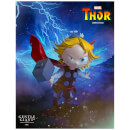 Gentle Giant Marvel Comics Thor Animated Statue - 12cm