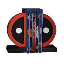Gentle Giant Marvel Comics Deadpool Bookends - 12cm