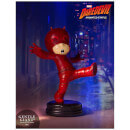 Gentle Giant Marvel Daredevil Marvel Animated Style Daredevil Statue - 10cm