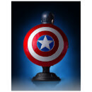 Gentle Giant Marvel Captain America Civil War 1/6 Classic Bust - 18cm