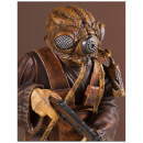 Gentle Giant Star Wars Collectors Gallery Zuckuss 1/8 Statue - 22cm