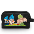 Dragon Ball Super: Broly Toiltery Bag