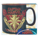 Marvel: Captain Marvel Mug