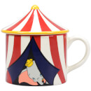 Disney Dumbo Circus Shaped Mug