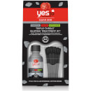 yes to Tomatoes Detoxifying Charcoal Maximum Strength Blemish Kit
