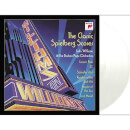 John Williams - Williams On Williams: The Classic Spielberg Scores [2LP] (LIMITED TRANSPARENT 180 Gram Audiophile Vinyl, gatefold, PVC sleeve, numbered to 1500)