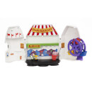 Toy Story 4 Minis Buzz Lightyear's Star Adventurer Playset