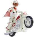 "Toy Story 4 Canuck & Boom Boom Bike 7"" Figure"
