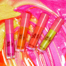 Lime Crime Neon Wet Cherry Lip Gloss 2.96ml (Various Shades)