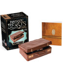 Fantastic Beasts And Where To Find Them: Newt Scamander's Mini-Kit