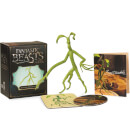 Fantastic Beasts and Where Find Them Bendable Bowtruckle MiniKit