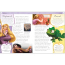 Disney Princess Enchanted Character Guide (Hardback)