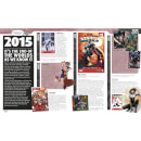 Marvel Year by Year: A Visual History (Hardback)