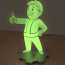 Official Fallout 76 Vault Boy LED Lamp