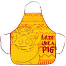The Lion King Apron - Pumba